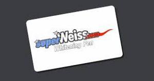 Superweiss Whitening Pen - test - kaufen - anwendung