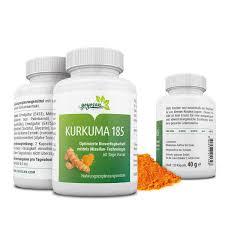 Yoyosan kurkuma - Deutschland - Nebenwirkungen - in apotheke