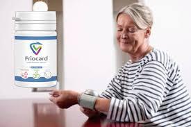 Friocard - unterstützt das Herz - Deutschland - in apotheke - bestellen