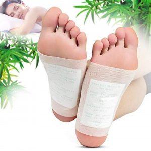 Nuubu Detox Foot Patch - in Hersteller-Website? - in apotheke - bei dm - in deutschland - kaufen