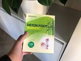 Nuubu Detox Foot Patch - preis - bestellen - bei Amazon - forum
