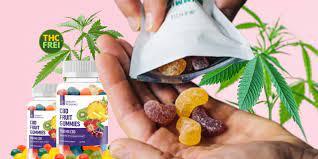 Sarah's Blessing CBD Fruchtgummis - in Hersteller-Website? - kaufen - in apotheke - bei dm - in deutschland