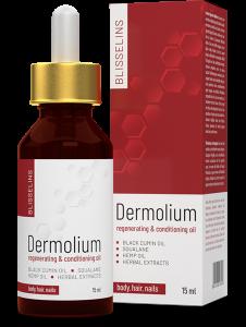 Dermolium - bewertungen - anwendung - inhaltsstoffe - erfahrungsberichte