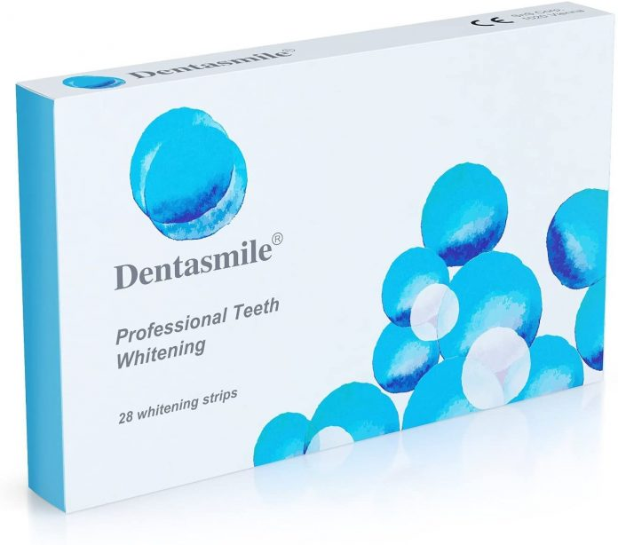 DentaSmile - bewertungen - anwendung - inhaltsstoffe - erfahrungsberichte