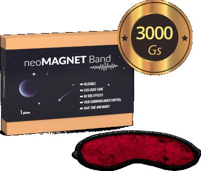NeoMagnet Bracelet - anwendung - inhaltsstoffe - erfahrungsberichte - bewertungen
