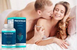 Prostatricum Plus - erfahrungsberichte - bewertungen - anwendung - inhaltsstoffe