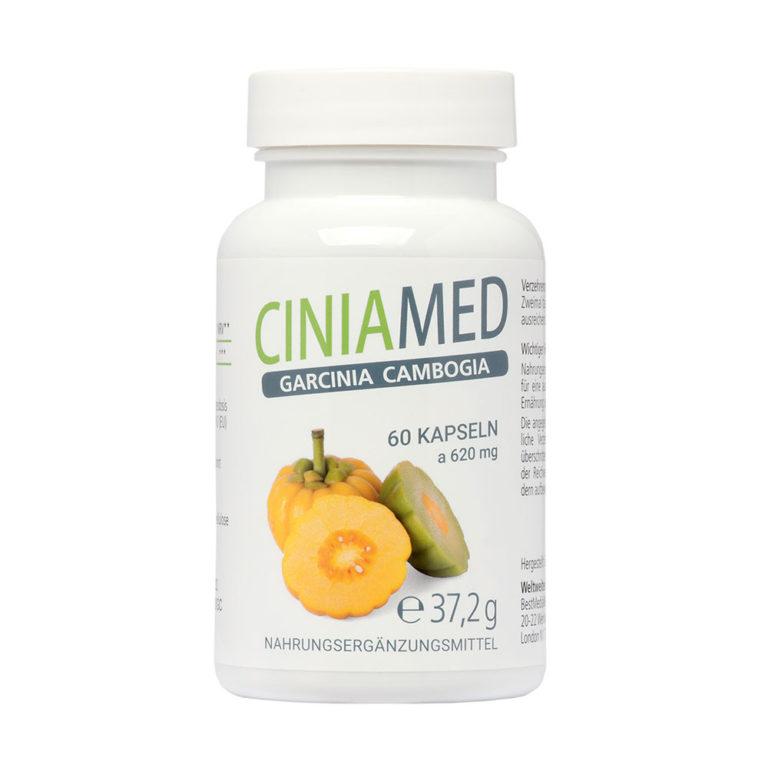 Ciniamed Garcinia Cambogia - in apotheke - bei dm - in deutschland - in Hersteller-Website? - kaufen