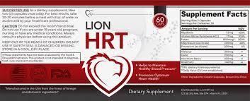 Lion HRT - bestellen - bei Amazon - forum - preis