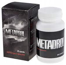 Metadrol - inhaltsstoffe - erfahrungsberichte - bewertungen