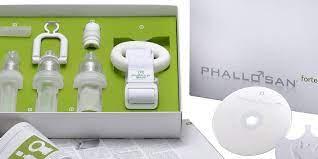 Phallosan - erfahrungsberichte - anwendung - bewertungen - inhaltsstoffe