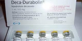 Deca durabolin - erfahrungen - bewertung - test - Stiftung Warentest