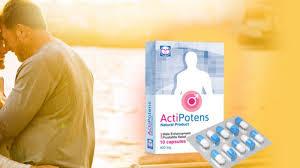 Actipotens - apotheke - erfahrungen - bewertung - test