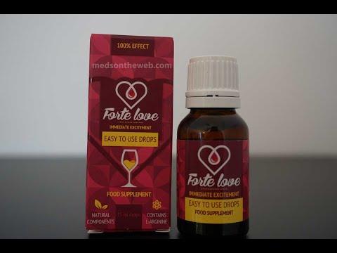 Forte love - bestellen - bei Amazon - forum - preis