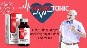Heart tonic - bewertung - test - erfahrungen - Stiftung Warentest