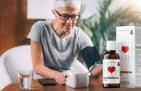Cardioforce - bewertungen - anwendung - erfahrungsberichte - inhaltsstoffe