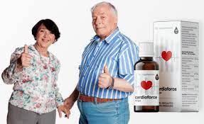 Cardioforce - in apotheke - bei dm - kaufen - in deutschland - in Hersteller-Website