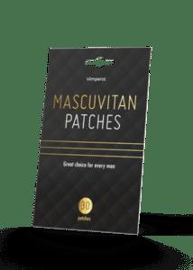 Mascuvitan Patches - bewertungen - anwendung - inhaltsstoffe - erfahrungsberichte