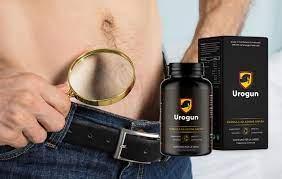 Urogun - erfahrungen - bewertung - test - Stiftung Warentest