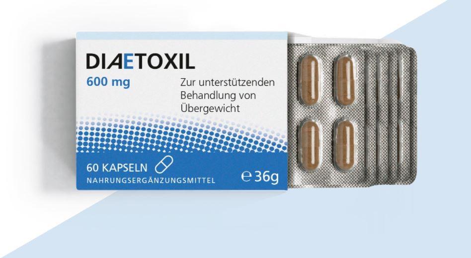 Diaetoxil - erfahrungsberichte - bewertungen - anwendung - inhaltsstoffe