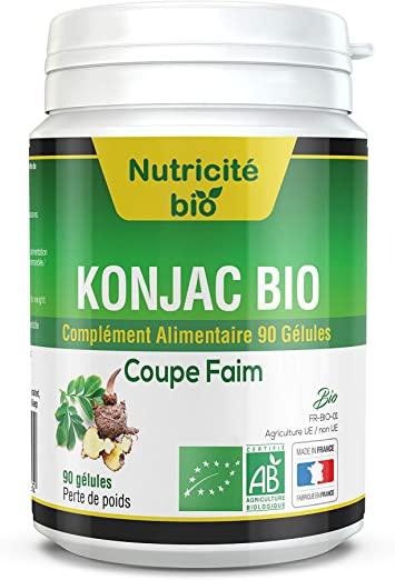 Konjac Bio - in apotheke - bei dm - in deutschland - in Hersteller-Website - kaufen